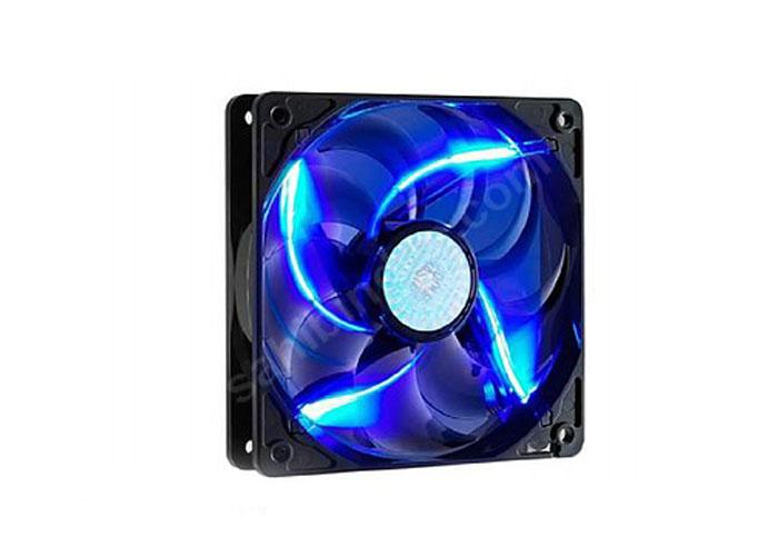 Evercool JT1225H12S 120*120*25 Işıklı Kasa Fanı