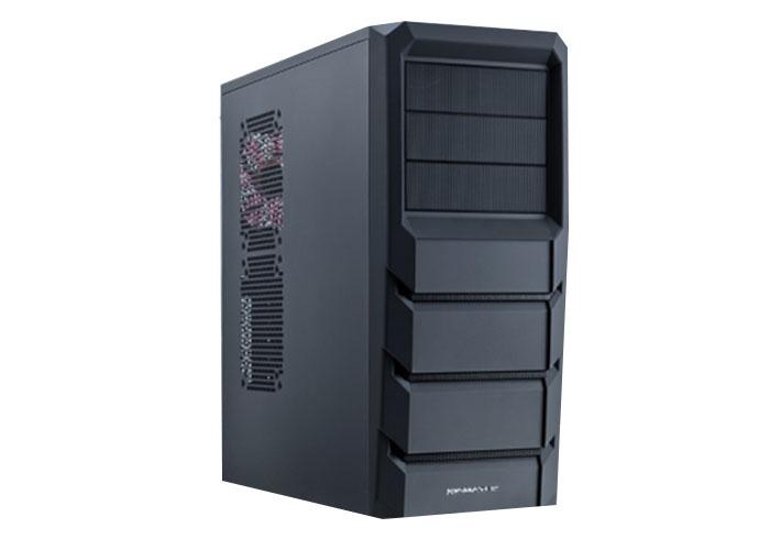Xigmatek CCC-AD34BT-U61 ASGARD 382 600W Black Usb 3.0 2 * 12cm Fan Case