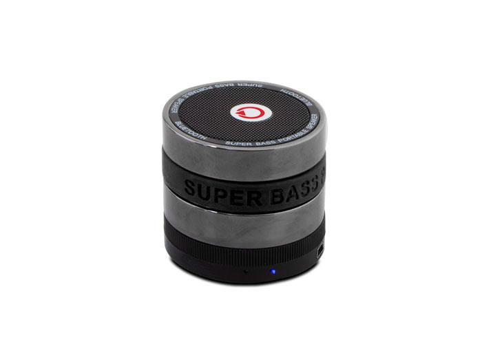 Mikado MD-BT11 Siyah FM Radyo Destekli Bluetooth Speaker