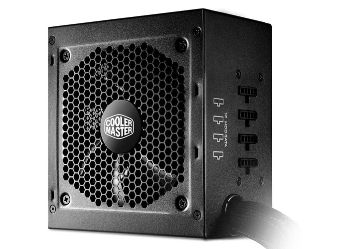 Cooler Master RS650-AMAAB1-EU G650M 650W 80 Plus Bronze Power Supply