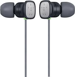 Belkin BLK-G1H2000cwBLK Kulak içi Siyah Mikrofonlu Kulaklık
