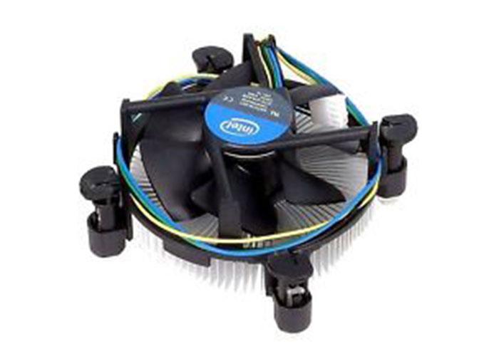 Oem FAN-1156-15 İntel 1155/1156 CPU Fan