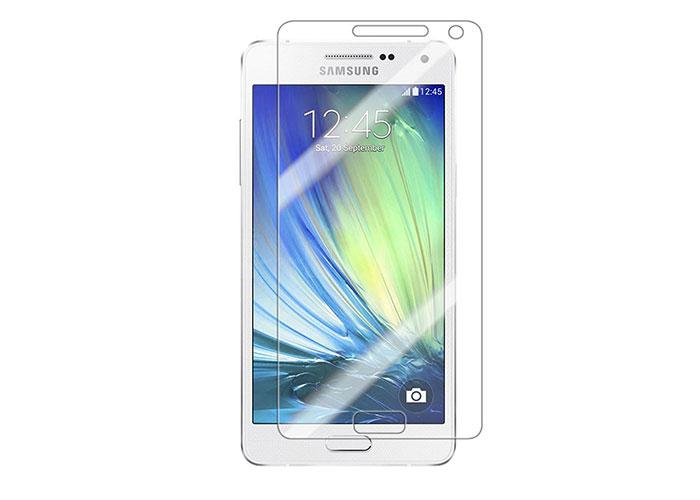 Addison IP-A5B Samsung A5 0.33mm Cam Ekran Koruyucu