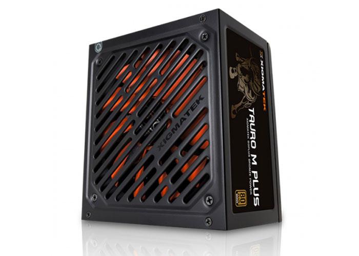 Xigmatek Tauro 700W 80Plus Bronze Power Supply