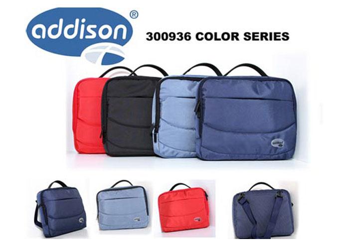 Addison 300936 10 Pembe Bilgisayar Netbook Çantası