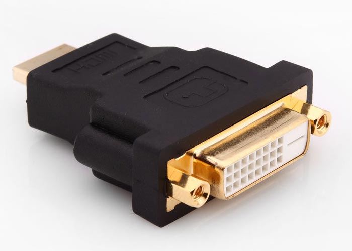 S-link SLX-240 to HDMI M TO DVI 24 + 1 F Adapter