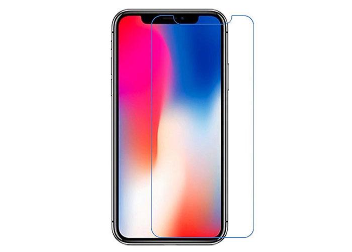 S-link CM-I8 iPhone X Temperli Cam Ekran Koruyucu