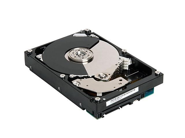 "Toshiba MK1001TRKB 1TB 3.5"" SAS HDD"