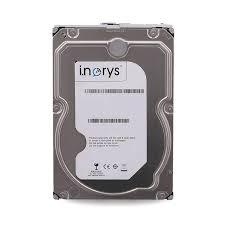"""i.norys INO-IHDD0320S2-D1-5708 320GB 5700rpm SATA2 8MB Festplatte 3.5"""" SATA HDD"""