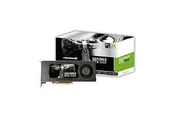 MANLİ M-NGTX1060 Nvidia GTX 1060 DDR5 192Bit 3GB Ekran Kartı