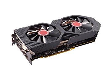 XFX RX-580P4DFD6 GTS RX580 DDR5 256 Bit RX580 4GB Ekran Kartı