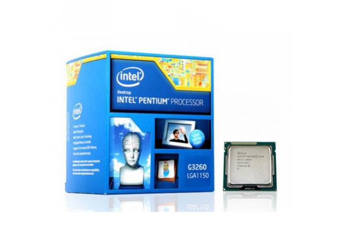 İntel Pentium G3260 3.30 Ghz LGA 1150 pin İşlemci