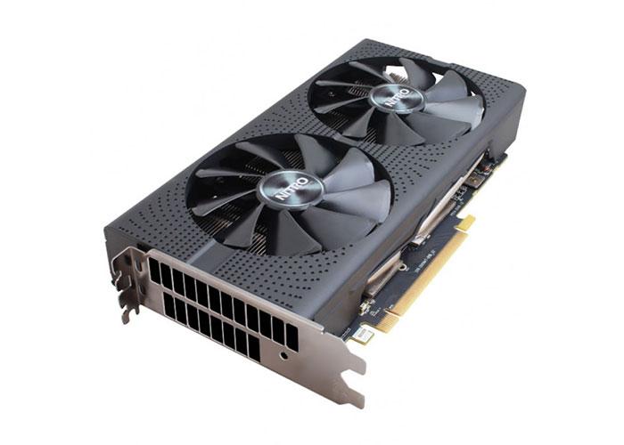 Sapphire 11256-52-10G RX470 GDDR5 256 bit 8GB Mining Kartı