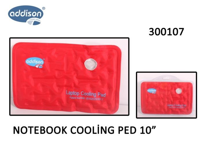 Addison 300107 10 Kırmızı Netbook Sıvı Soğutucu