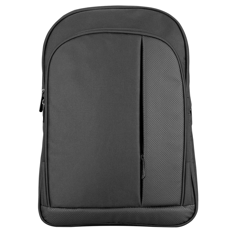 Addison 300109 15.6 Siyah Bilgisayar Notebook Sırt Çantası