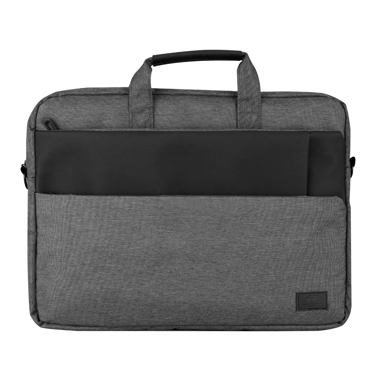 Addison 300122 15.6 Gri/Siyah Bilgisayar Notebook Çantası