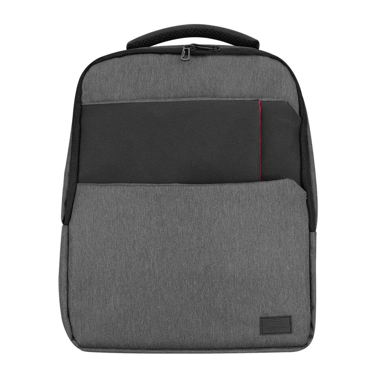 Addison 300130 15.6 Gri/Siyah COMFORTABLE Notebook Sırt Çantası