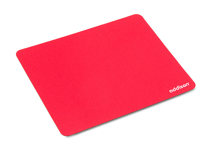 Addison 300143 red  Mouse Pad