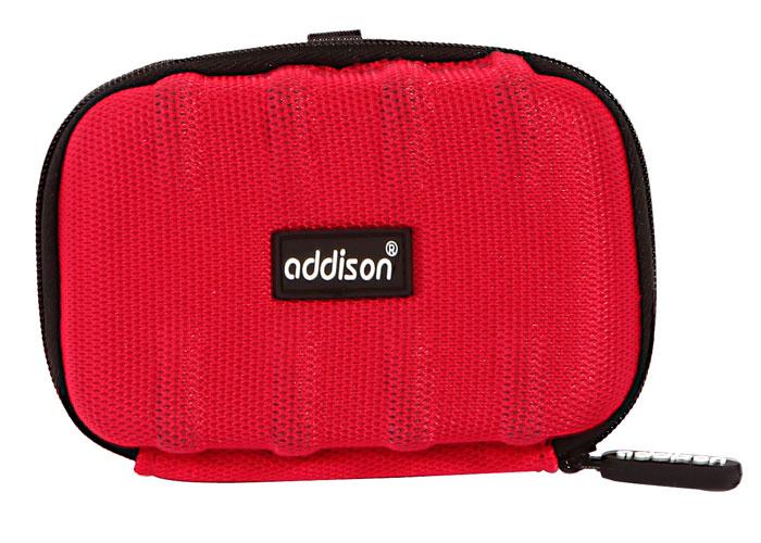 Addison 300200 Red Camera Case