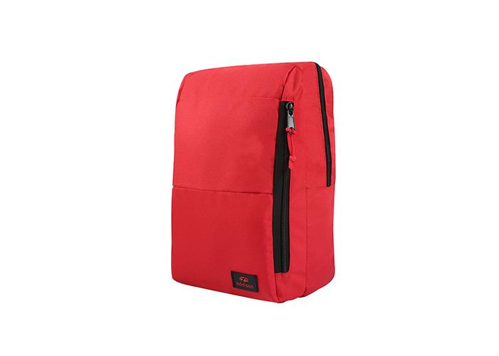 Addison 300211 Kırmızı Tek Omuz Askılı Unisex Sırt ve Göğüs Çapraz Çanta