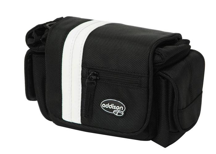 Addison 300224 Black Professional Camera Case