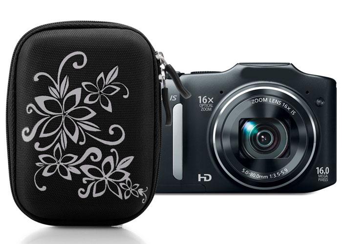 Addison 300239 Black Camera Case