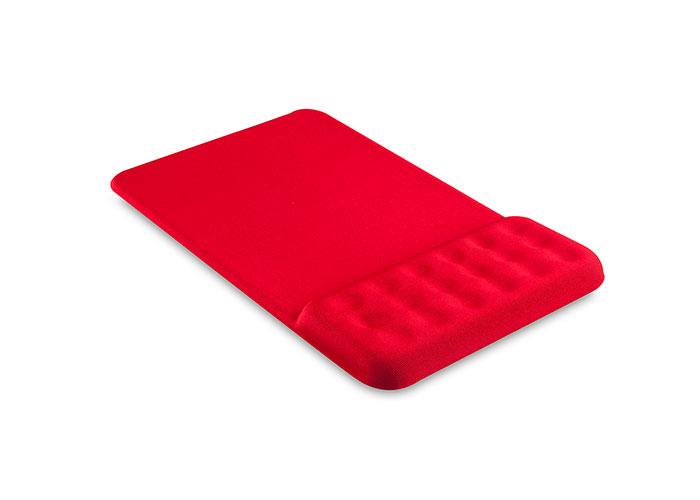 Addison 300251 Kırmızı Bileklikli Silikon Mouse Pad