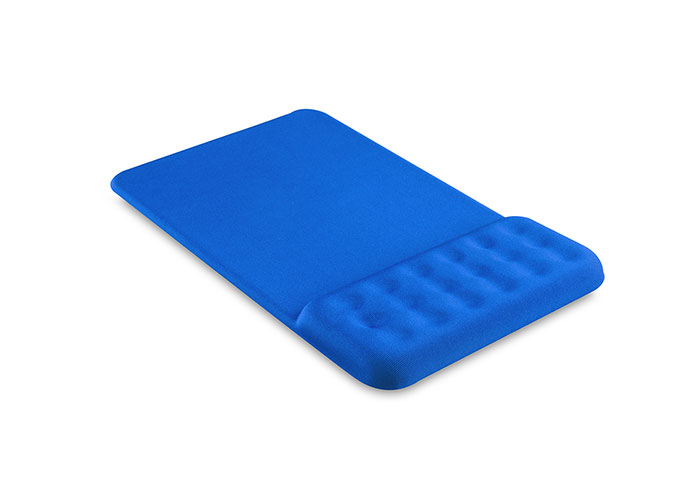 Addison 300251 Mavi Bileklikli Silikon Mouse Pad