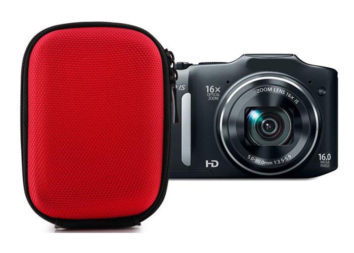 Addison 300257 Kırmızı Kamera Çantası