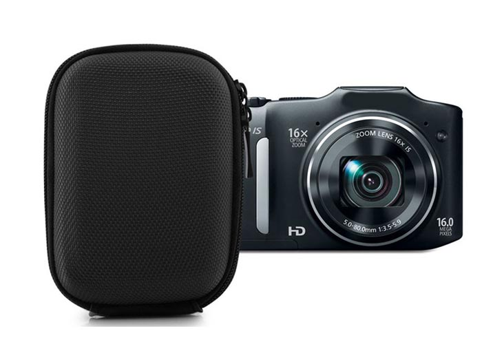 Addison 300257 Black Camera Case