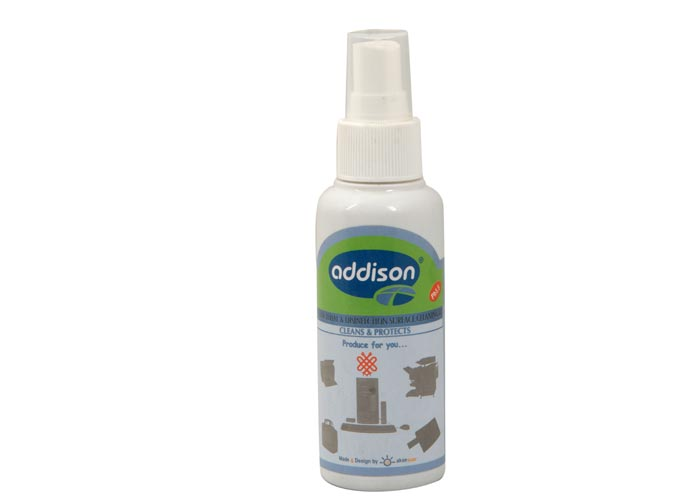 Addison 300290 110ml Sprey Ph5 .5 Anti Bakteriyel Dış Yüzey Sprey