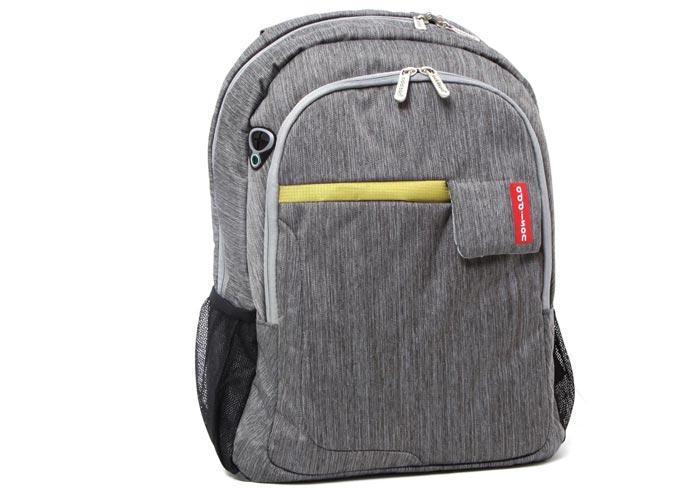 Addison 300301 15.6 Gri Bilgisayar Notebook Sırt Çantası