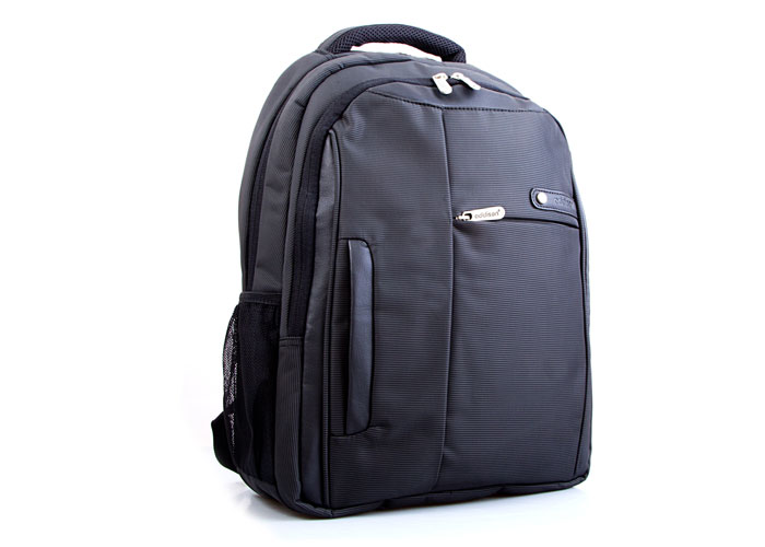 Addison 300302 15.6 Siyah Bilgisayar Notebook Sırt Çantası