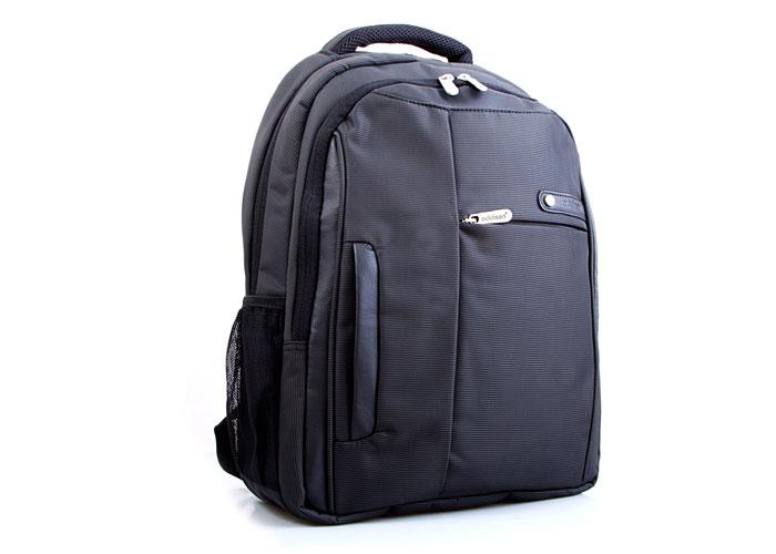 Addison 300302 15.6 Black Computer Notebook Backpack