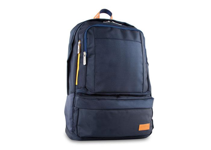 Addison 300303 15.6 Mavi Bilgisayar Notebook Sırt Çantası