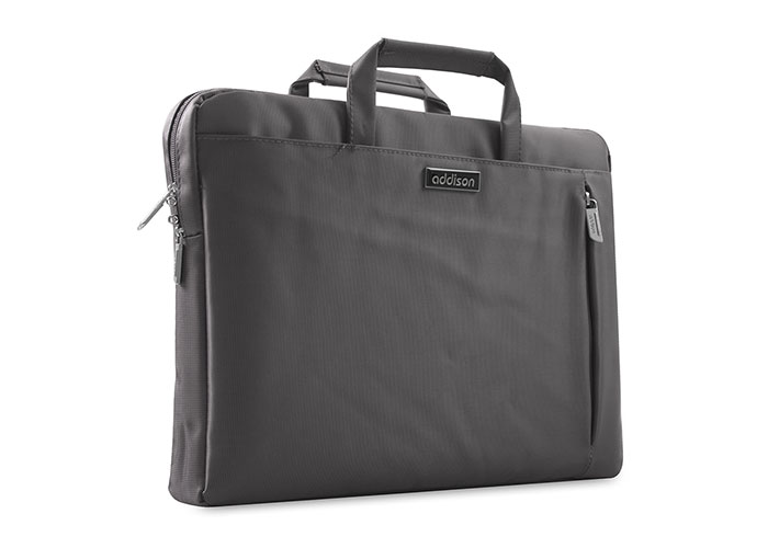 Addison 300360 15.6 Gri Notebook Çantası