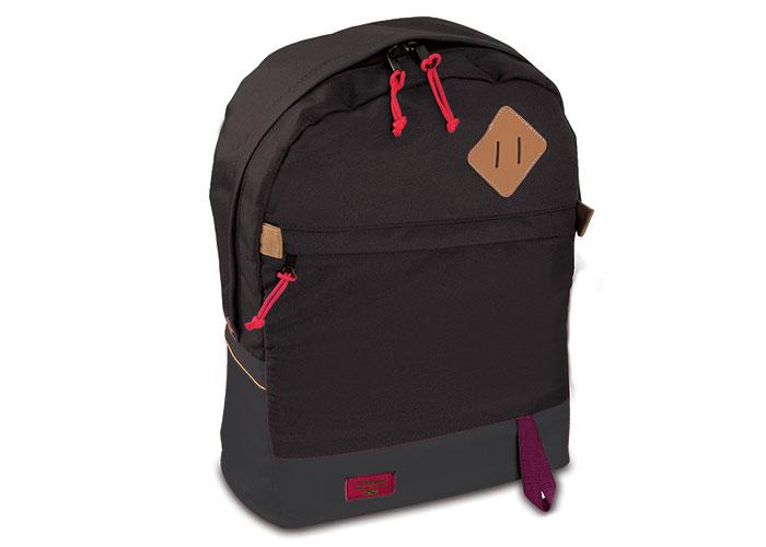 Addison 300441 15.6 Siyah Sport Bilgisayar Notebook Sırt Çantası