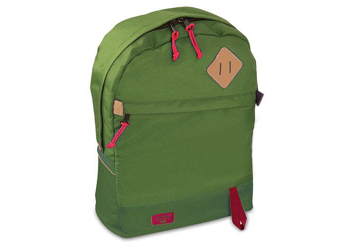 Addison 300441 15.6 Green Notebook Backpack Sport Computer