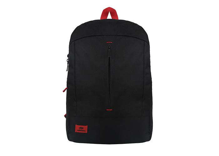 Addison 300442 15.6 Siyah/Kırmızı PRIVATE Style Notebook Sırt Çantası