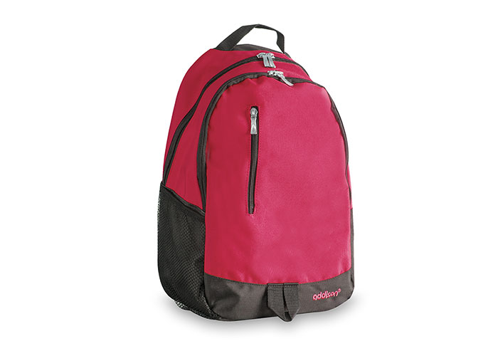 Addison 300445 15.6 Bordeaux Computer Notebook Backpack