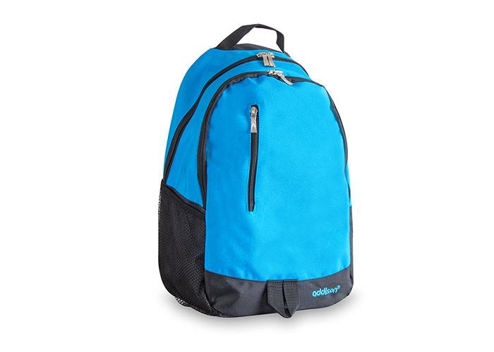 Addison 300445 15.6 Mavi Bilgisayar Notebook Sırt Çantası