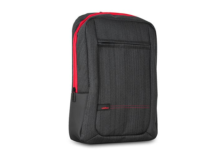Addison 300446 15.6 Siyah Bilgisayar Notebook Sırt Çantası
