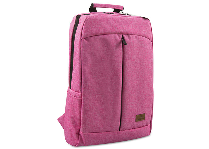 Addison 300448 15.6 Pembe Notebook Sırt Çantası