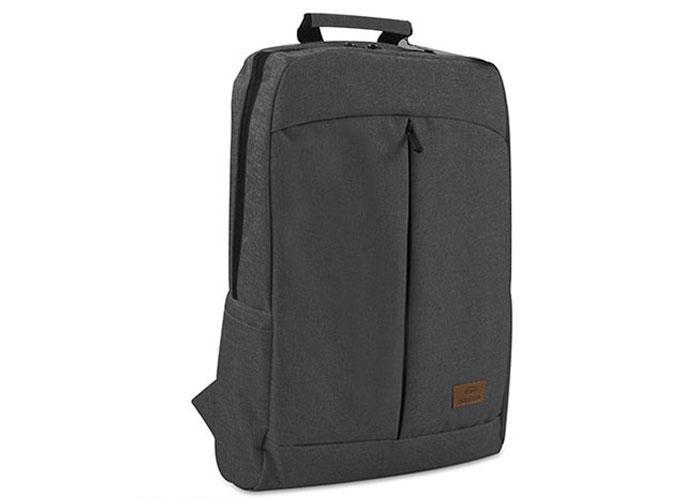 Addison 300448 15.6 Siyah Notebook Sırt Çantası