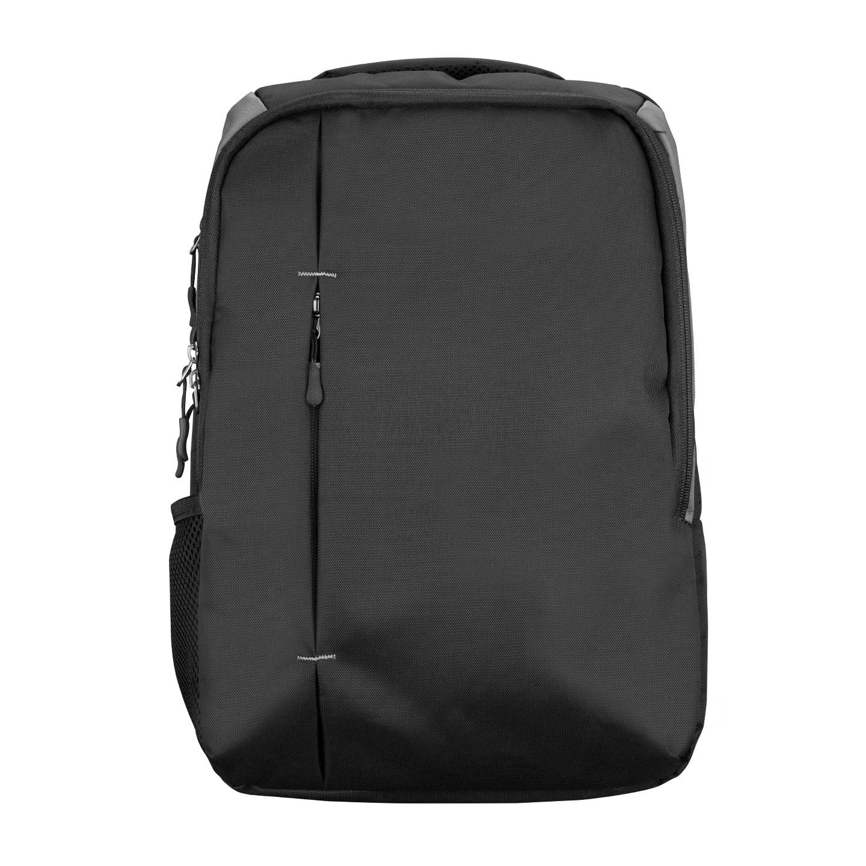 Addison 300452 Glory 15.6 Siyah Bilgisayar Notebook Sırt Çantası