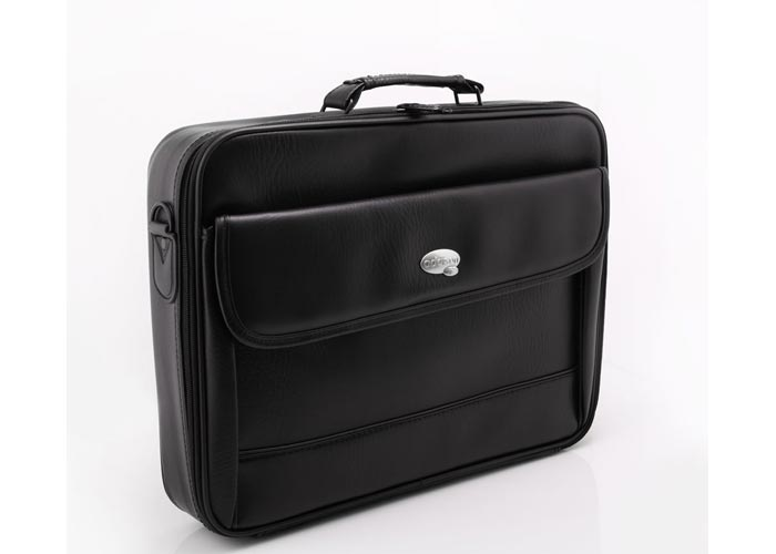 Addison 300480 15.4-15.6 Siyah Bilgisayar Notebook Çantası