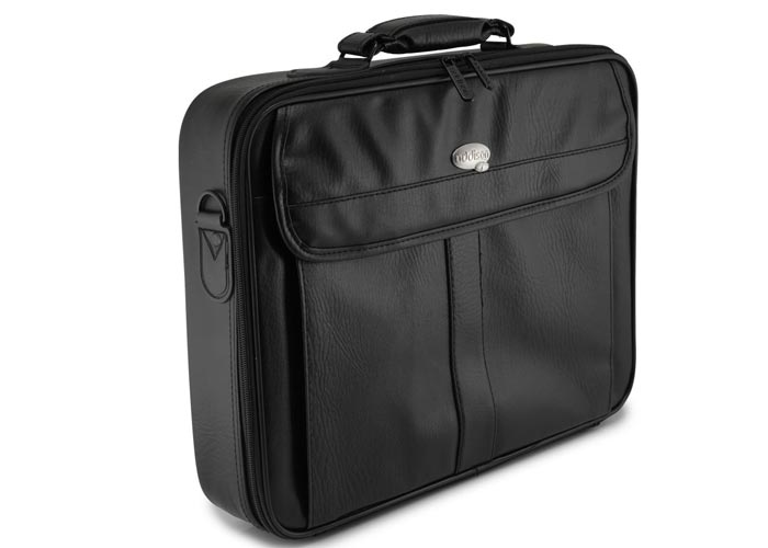 Addison 300490 15.4-15.6 Siyah Bilgisayar Notebook Çantası