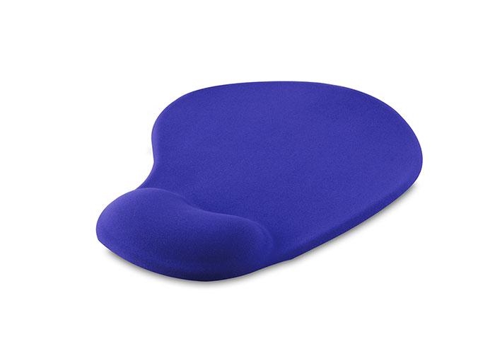 Addison 300520 Lüks Mavi Bileklikli Mouse Pad (Poşetli-Kutusuz)