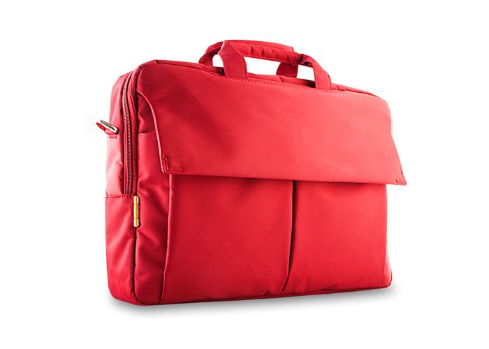 Addison 300526 15.6 Kırmızı Bilgisayar Notebook Çantası