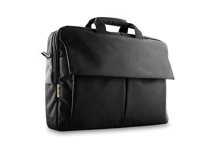 Addison 300526 15.6 Black Computer Notebook Bag